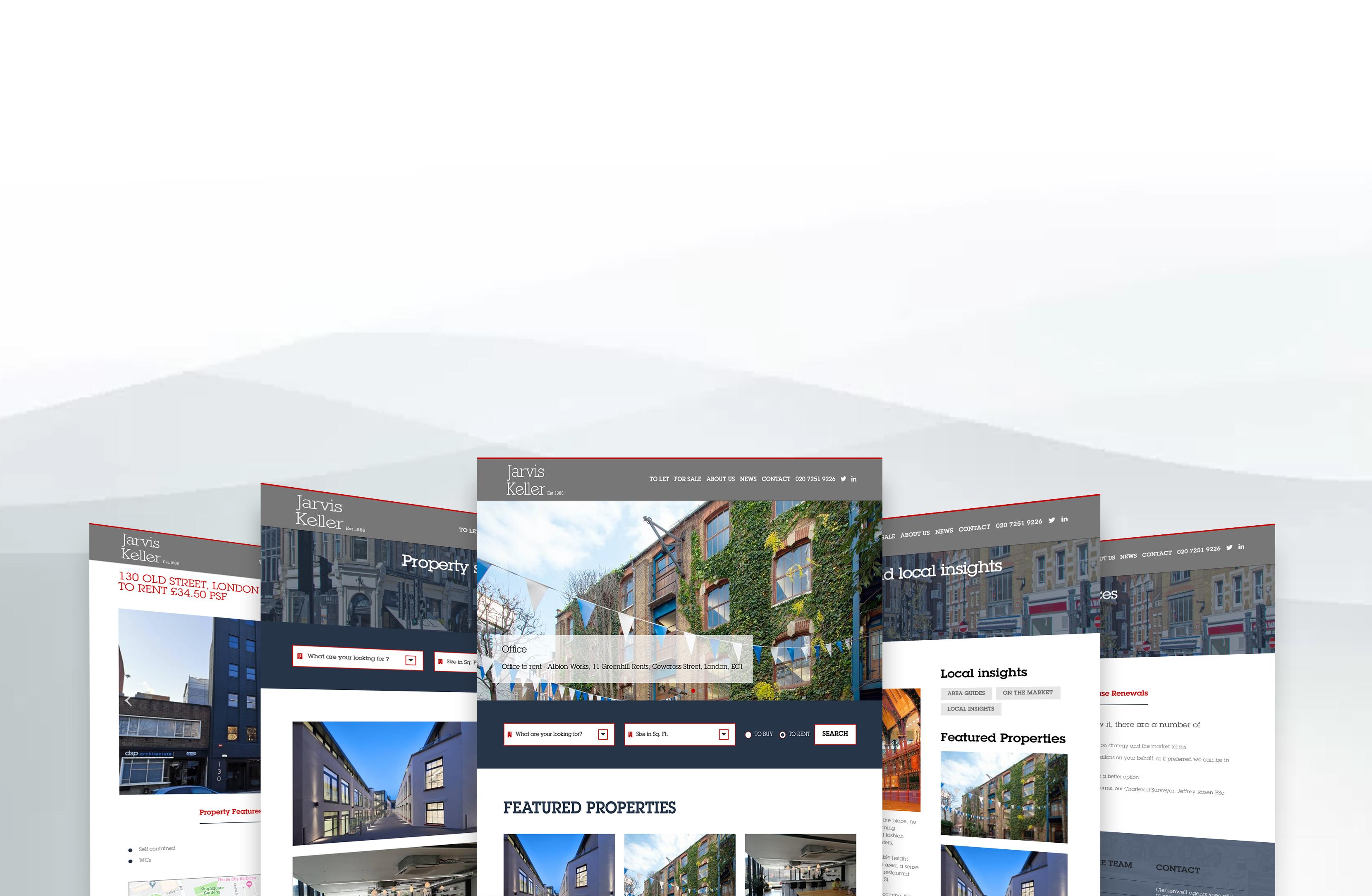 Every estate agent needs a solid well-designed website. We've put together a list of 10 steps to building good websites for estate agents